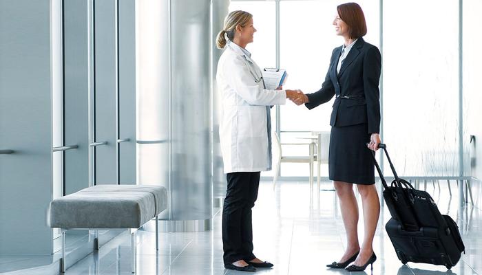 Medical Sales Representative - Medical Equipment